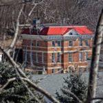 Exterior at Jail Hill Inn Galena Illinois