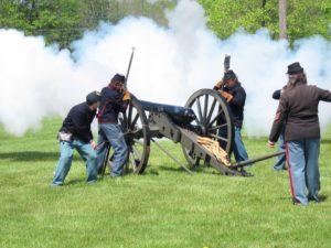Civil War History Galena