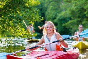 Galena Summer Activities