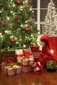 Holiday Season in Galena