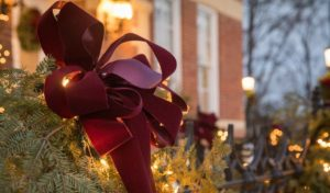2017 Holiday Events in Galena
