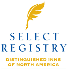 Select Registry, Distinguished Inns of North America