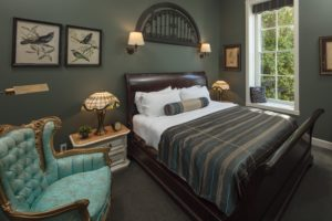 Book Early and Often at our Galena Bed and Breakfast