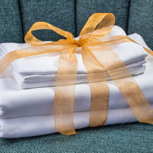 Jail Hill Luxury Collection Sheet Sets- Various Sizes and Colors