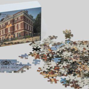 Jail Hill 300 Piece Puzzle