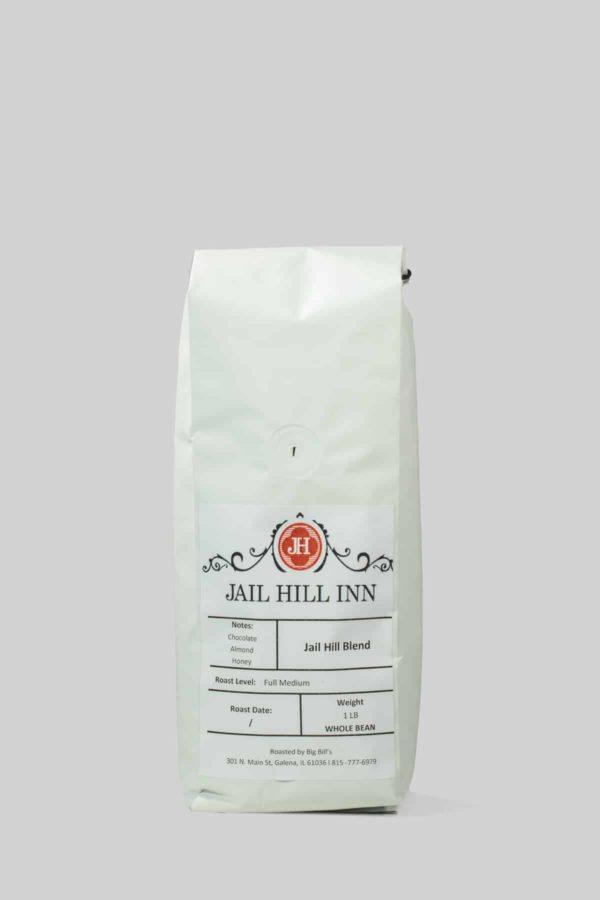 Jail Hill Whole Bean Coffee