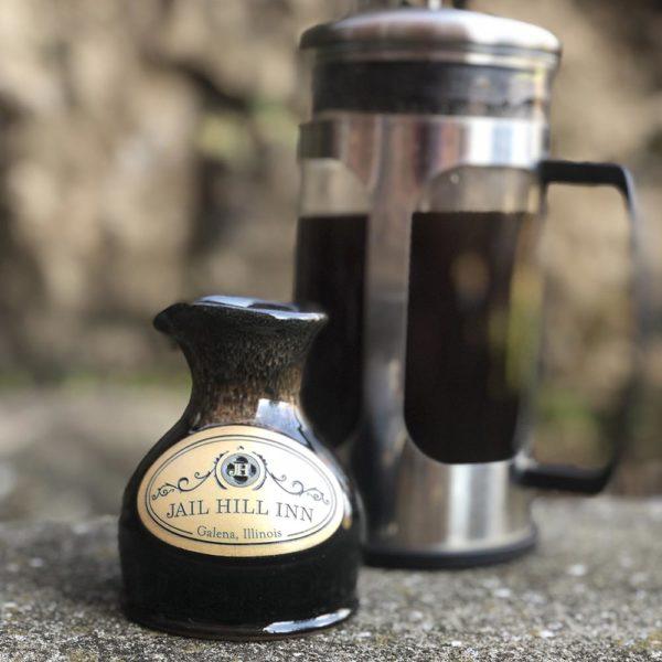 Coffee Creamer 2