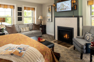 The Best Weekend Getaway Near Chicago is our Galena IL Bed and Breakfast