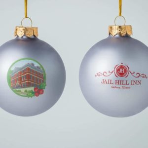 2020 - Jail Hill Inn Ornament 3
